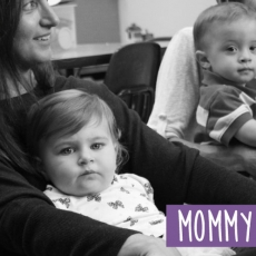 Mommy & Me Toddler Program