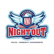 2017 National Night Out Open House at PSL Police Dept