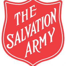 The Salvation Army Thanksgiving Dinner