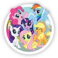 free my little pony movie friendship festival at ALL Toys R Us Locations!