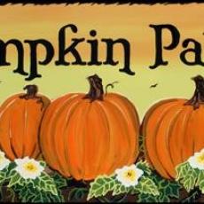 Ocean County North, NJ Events for Kids: Pumpkin Patch Youth Fundraiser