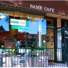 Volunteer at SAME Cafe w/ Project Helping