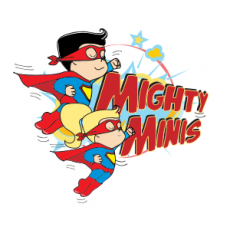 Imagine That Mighty Mini Superheros (one day)