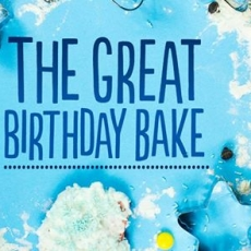 The Great Birthday Bake: A Kids Cookie Competition