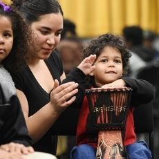Things to do in Westfield-Clark, NJ:  Annual NJPAC Kwanzaa Children's Festival