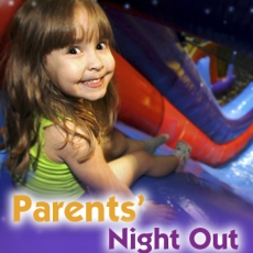 Things to do in Peoria, AZ: Valentine's Parents Night Out