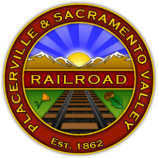 Things to do in Folsom-EDH, CA for Kids: Santa's Whistlestop Adventure, Placerville & Sacramento Valley Railroad