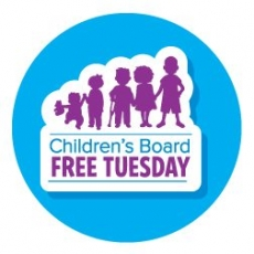 South Tampa, FL Events for Kids: Children's Board Of Hillsborough County Free Tuesday