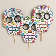 Day of the Dead Craft Workshop