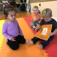 Ocean County North, NJ Events for Kids: Kids Music Day Open House