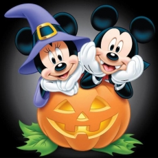 Southern Monmouth, NJ Events for Kids: Halloween Party with Our favorite Mouse Couple