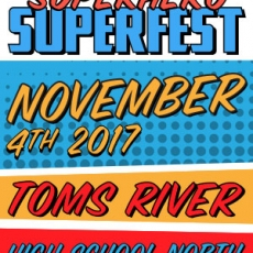 Superhero Superfest