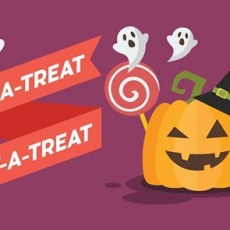 Give a Treat, Get a Treat!