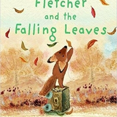 Story Trail- Fletcher and the Falling Leaves