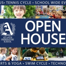 Atlantis Prep Open House