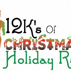 The 12K's Of Christmas Holiday Run DC