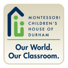 Interactive Open House at Montessori Children's House of Durham
