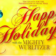 Things to do in Cincinnati Eastside, OH: Happy Holidays with the Mighty Wurlitzer - AM Show (Sold Out)