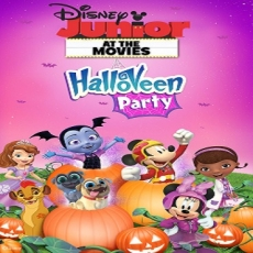 Disney Junior at the Movies: HalloVeen Party!