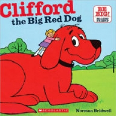 Pajama Storytime With Clifford!
