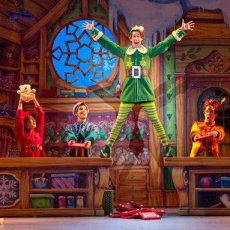 Springthorpe, MA Events for Kids: Elf The Musical