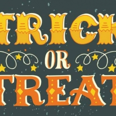 Atlantic County, NJ Events for Kids: Trick or Treating