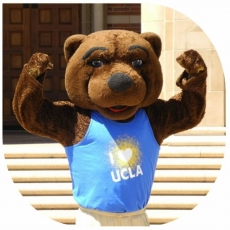 UCLA Game + Kidspace Children's Museum