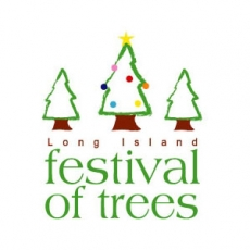 28th Annual Long island Festival of Trees