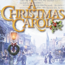 Things to do in South Tampa, FL: Patel Conservatory presents A Christmas Carol-Sensory Friendly