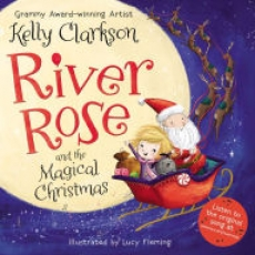 Leominster-Lancaster, MA Events for Kids: River Rose and the Magical Christmas Storytime