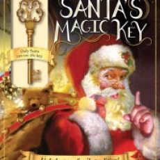 Leominster-Lancaster, MA Events for Kids: Santa's Magic Key Storytime