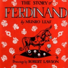 Things to do in Venice-El Segundo, CA: The Story of Ferdinand Storytime
