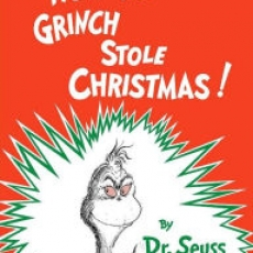 How the Grinch Stole Christmas! Storytime