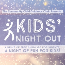CCGC's Kids' Night Out