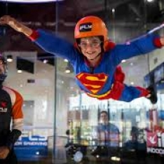 All Abilities Night at iFLY King of Prussia