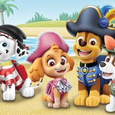 Things to do in Atlantic County, NJ: Paw Patrol Live