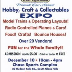 Hobby, Craft & Collectable Expo