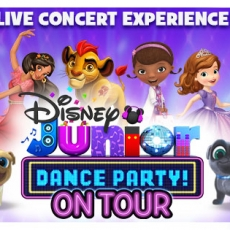 Disney Junior Dance Party On Tour! – Phoenix, AZ