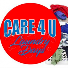 Care 4 U Laundry Days at Laundry on the Fax