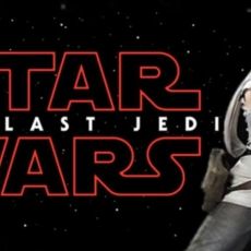 Sensory Friendly Showing of the movie Star Wars: The Last Jedi