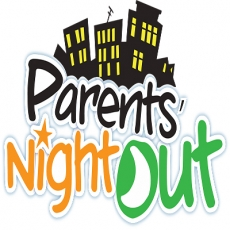 December Parents Night Out