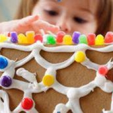 Things to do in Los Angeles South Bay, CA: Gingerbread House Workshop