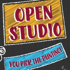 Things to do in Fort Myers, FL: Seasonal Open Studio! Pick Your Favorite!