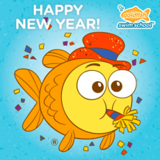 New Year's Eve Bash at Goldfish Swim School (RSVP!)