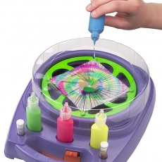 My Art Spinner Set