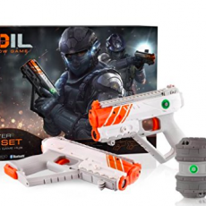 Nerf Recoil