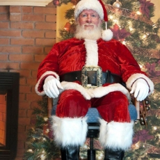 Things to do in Wesley Chapel-Lutz, FL: Annual Christmas Eve Celebration