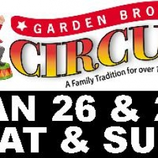 Fort Myers, FL Events for Kids: Garden Brothers Circus