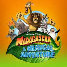 Things to do in Cape May County, NJ: Ocean City Theater Company Presents: Madagascar (Free!)