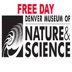 Things to do in Aurora, CO: Free Night Admission at DMNS